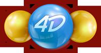 Animated 4D Results - Keputusan 4D - Magnum 4D, Toto, DaMaCai Malaysia